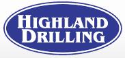 Highland Drilling Logo